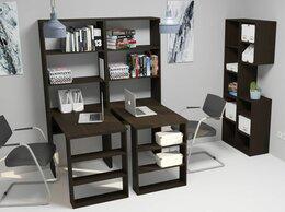 Компьютерные и письменные столы - Стол приставной, 0