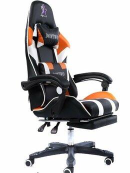 Компьютерные кресла - Геймерское кресло игровое, 0