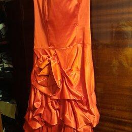 Платья - Платье бальное на новый год, для девочек от 12 до 18 лет, 0