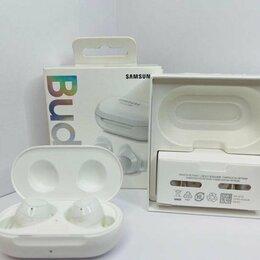 Наушники и Bluetooth-гарнитуры - Наушники Samsung galaxy buds+, 0