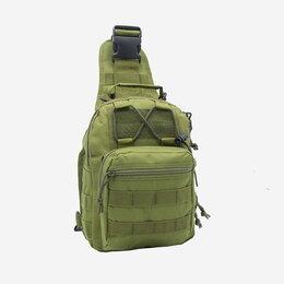 Сумки - Тактическая сумка G4FREE D04V, 0