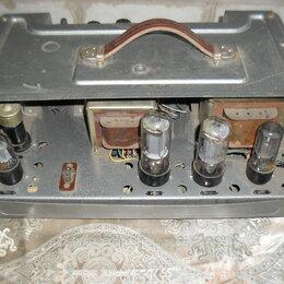 Усилители и ресиверы - Радиоаппаратура, 0