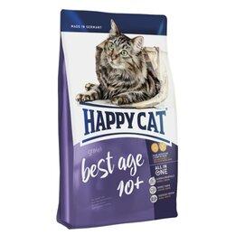 Корма  - Happy Cat Senior Best Age 10+ 4 кг Сухой корм…, 0