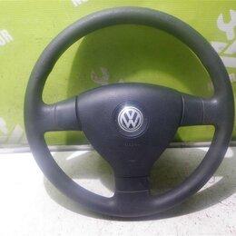 Система управления судном - Рулевое колесо с AIR BAG  Фольксваген Кадди (Кэдд, 0
