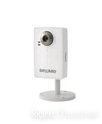 IP-камера видеонаблюдения миниатюрная Beward N1320 по цене 4150₽ - Камеры видеонаблюдения, фото 0