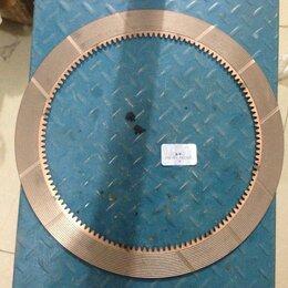 Трансмиссия  - Фрикционный диск КПП sd32 175-15-12715, 0