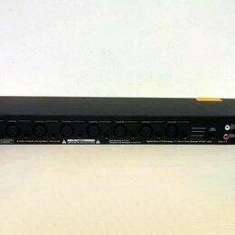 Микшерные пульты - Персональный микшер с эквалайзером ART 418 восемь , 0