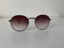 Очки и аксессуары - Очки солнцезащитные новые, 0
