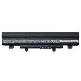 Аксессуары и запчасти для ноутбуков - Аккумулятор, батарея для Acer Travelmate P256-MG, 0