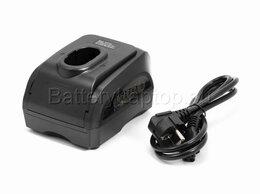 Аккумуляторы и зарядные устройства - Зарядное Bosch AL 1404, AL 1411 DV, AL1450DV 1.5A, 0