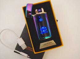Пепельницы и зажигалки - Зажигалка USB TOYOTA, 0