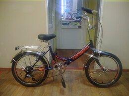 """Велосипеды - Велосипед складной Forward Arsenal 20"""", 0"""