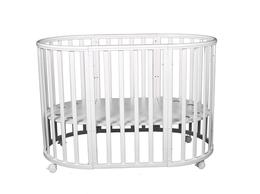 Диваны и кушетки - Кровать детская - Amelia 8 в 1, 0