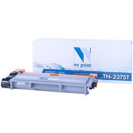 Картриджи - Картридж совм. NV Print TN-2375 черный для…, 0
