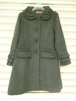 Пальто и плащи - Новое пальто ф. Mini Raхevsкi (Греция) марк 9 лет, 0