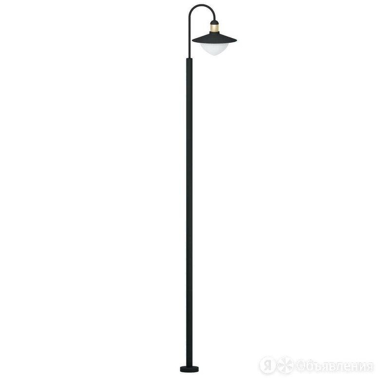 Уличный светильник Eglo Sirmione 97287 по цене 6990₽ - Бра и настенные светильники, фото 0