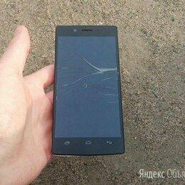 Мобильные телефоны - Iocean x7, 0