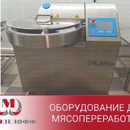 Прочее оборудование - Новый открытый куттер Talsa (Испания) , 0