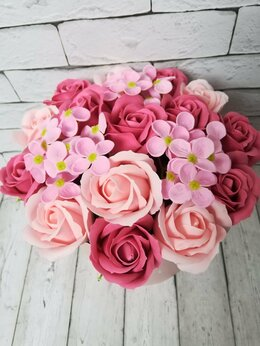 Цветы, букеты, композиции - Мыльные розы на заказ и в наличии , 0