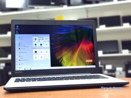 Ноутбуки - Full HD ноутбук Lenovo с Core i5, 8Gb, GeForce 2Gb, 0