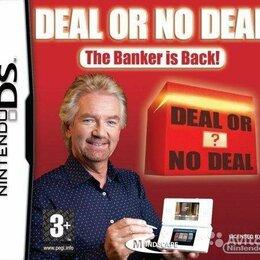 Игры для приставок и ПК - Картридж Nintendo DS, 0