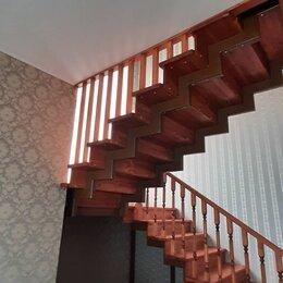 Лестницы и элементы лестниц - Лестницы на заказ., 0