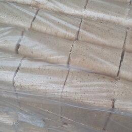 Топливные материалы - Брикеты топливные, 0