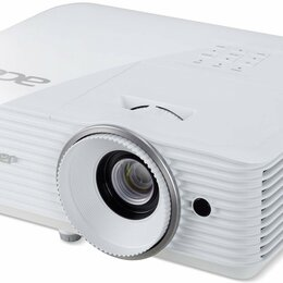Проекторы - Проектор Acer H6522ABD DLP, 0