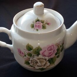 Заварочные чайники - Большой заварочный чайник, 0