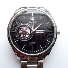 Наручные часы - Часы наручные для мужчин Ролекс, 0