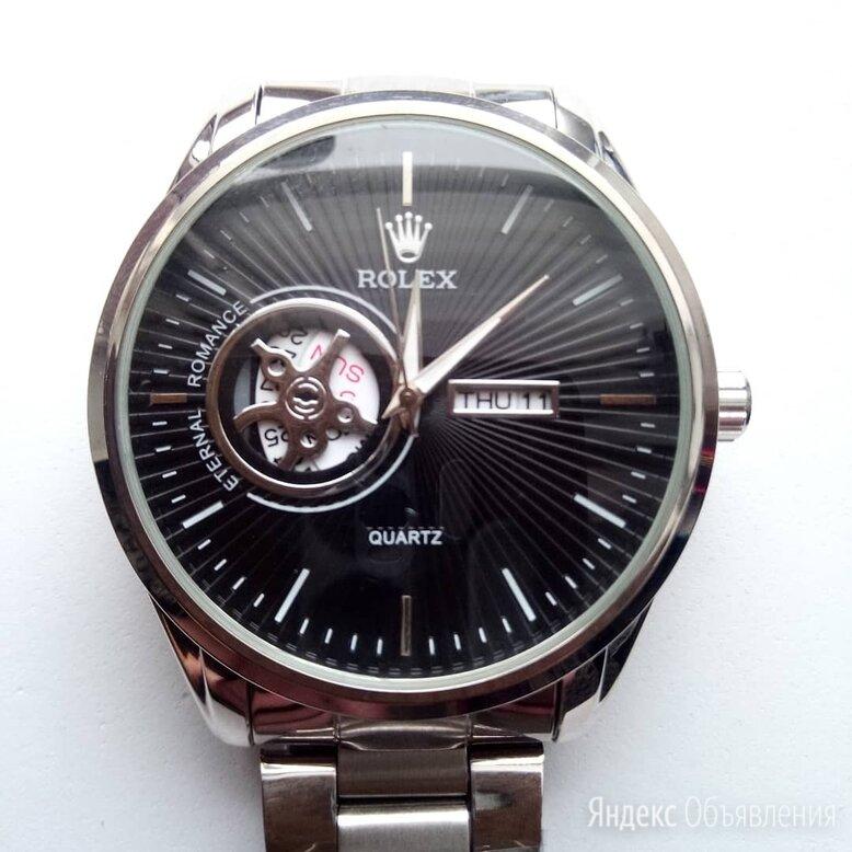 Часы наручные для мужчин Ролекс по цене 1000₽ - Наручные часы, фото 0