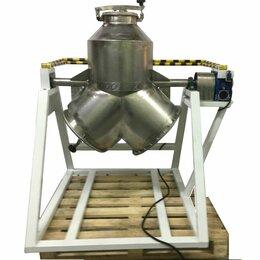 Производственно-техническое оборудование - Смесители Сыпучих продуктов, Шнеки, Реакторы,…, 0