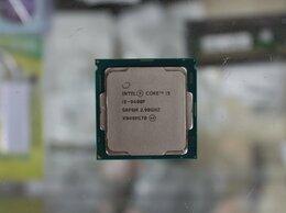 Процессоры (CPU) - Процессор Intel Core i5-9400F, OEM LGA 1151v2, 0