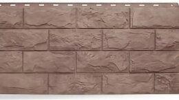 Фасадные панели - Панель Фагот, Каширский, 1170х450мм, 0