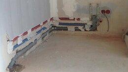 Архитектура, строительство и ремонт - Разводка труб водоснабжения, отопления и…, 0