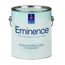 Лепка - Sherwin Williams EMINENCE CEILING PAINT 3.8л, 0