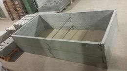 Теплицы и каркасы - Грядки бетонные, компостники, 0