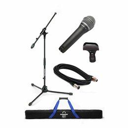 Микрофоны - Samson Q7VP Микрофон вокальный динамический в…, 0
