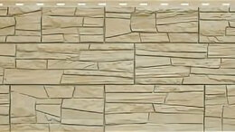 Фасадные панели - Панель Каньон, Колорадо, 1160х450мм, 0