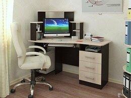 Компьютерные и письменные столы - Стол компьютерный Каспер, 0