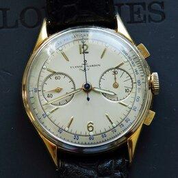 Наручные часы - Ulysse Nardin medical vintage chronograph, 0