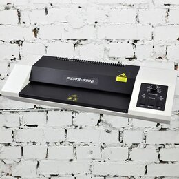 Ламинаторы - Ламинатор PDA3-330 C, 0