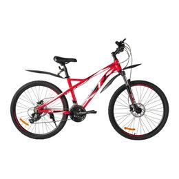 Велосипеды - Велосипед 26' RACER GT 360HD, 0