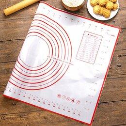 Выпечка и запекание - Антипригарный коврик для выпечки + подарок, 0
