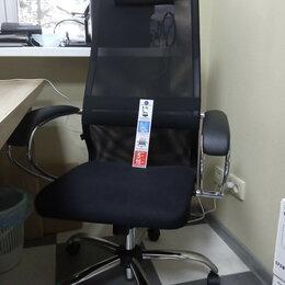 Компьютерные кресла - Кресло руководителя в наличии, 0