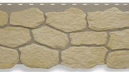 Фасадные панели - Панель Бутовый камень, Балтийский, 1130х470мм, 0