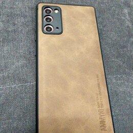 Чехлы - Новый Чехол бампер Samsung galaxy note 20, 0