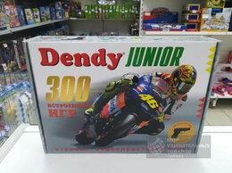 Ретро консоли - Dendy Junior 300 игр, 0