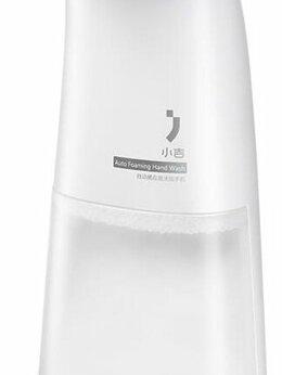 Мыльницы, стаканы и дозаторы - Сенсорный дозатор для жидкого мыла Xiaomi Auto…, 0