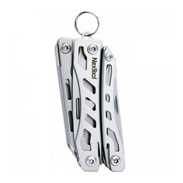 Ножи и мультитулы - Мультитул NexTool Multifunctional Stainless…, 0